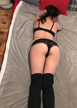 Karina masajista erótica madrid 2