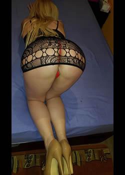 Susana masajista erótica madrid 2